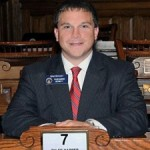 Sen. Tyler Harper: Update From The Capitol