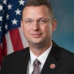 Rep Doug Collins: Unacceptable.