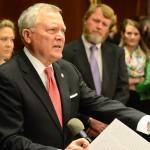 Gov. Deal sign Executive Order to begin HB1 implementation