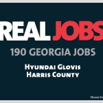 Gov. Nathan Deal: Hyundai Glovis Georgia To Create 190 Jobs In Harris County
