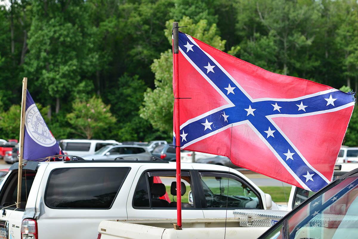 Flags Milner