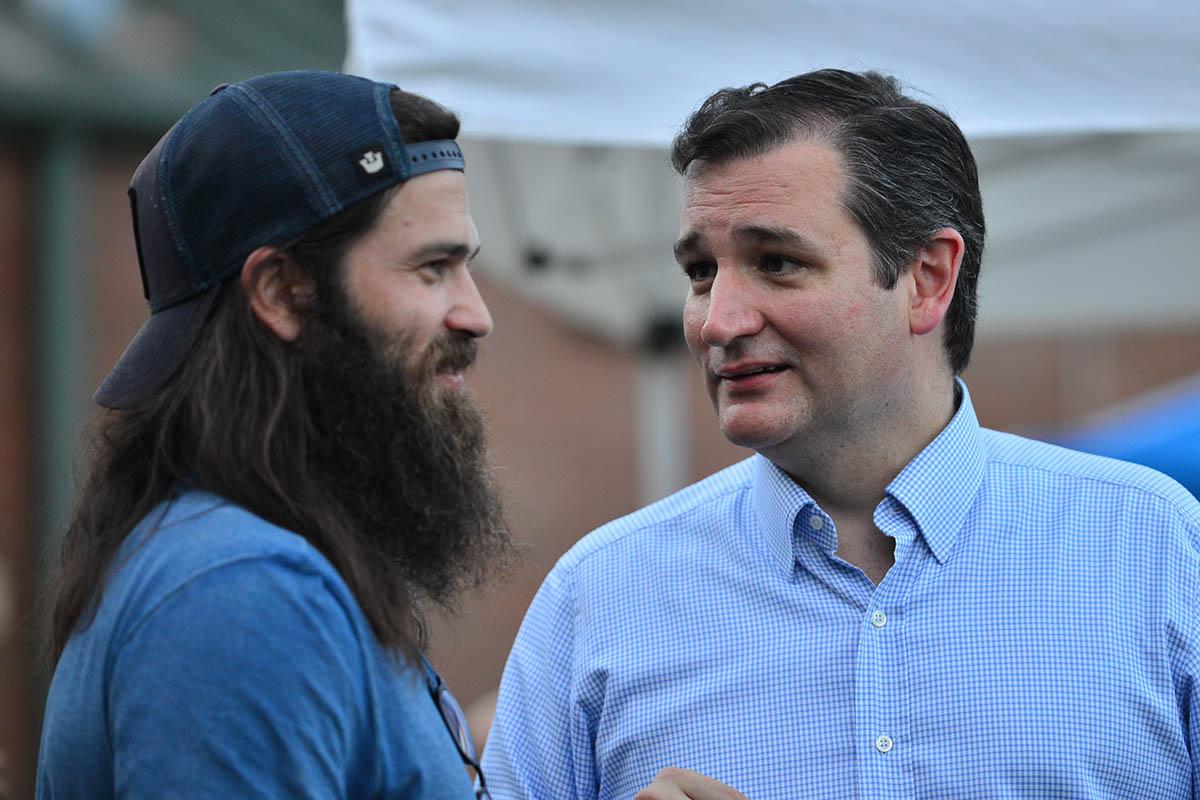 Ted Cruz Jep