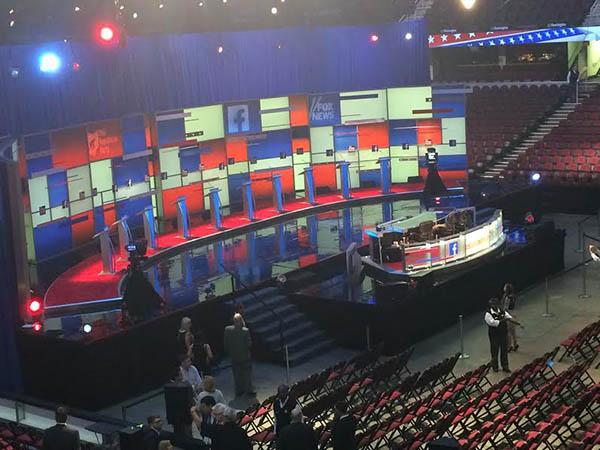 Empty Debate State600
