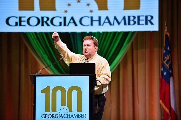 Frank Luntz Georgia Chamber628