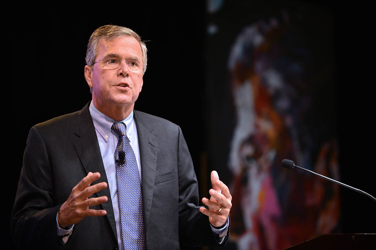 Jeb Red State 3