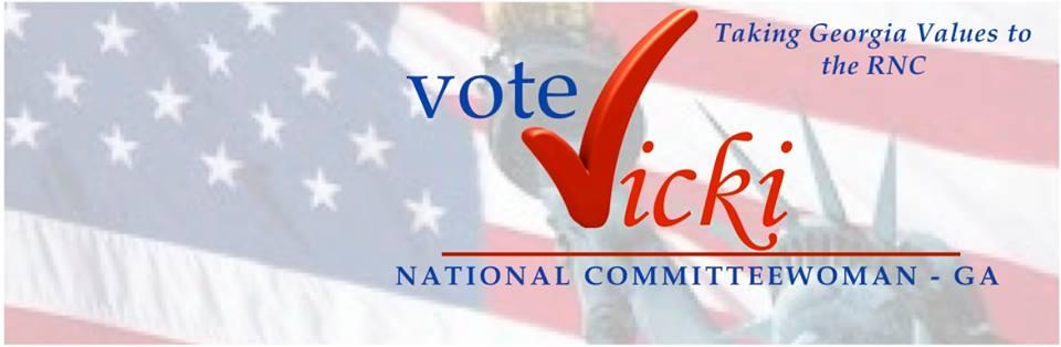Vicki Willard RNC