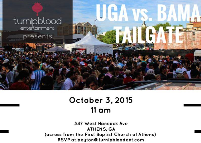 Kingston Tailgate