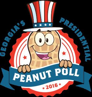 Peanut Poll logo