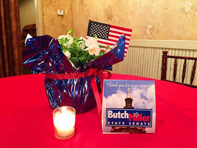Butch Fundraiser