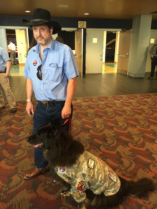 Sgt Bear