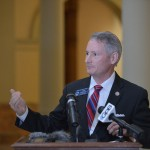 State Sen. Mike Crane announces for 3d Congressional District