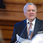 Gov. Nathan Deal: Unveils Opportunity School District Legislation