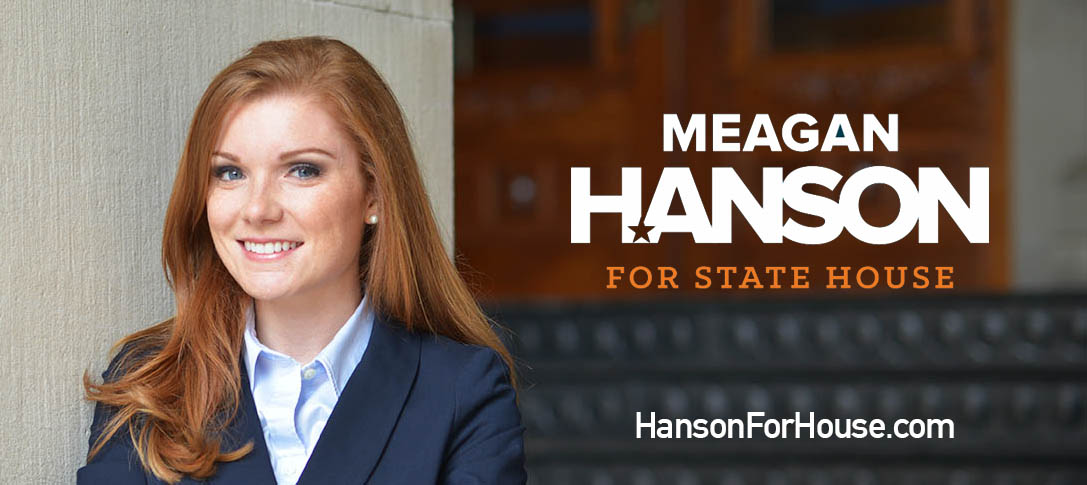 Meagan Hanson for House2