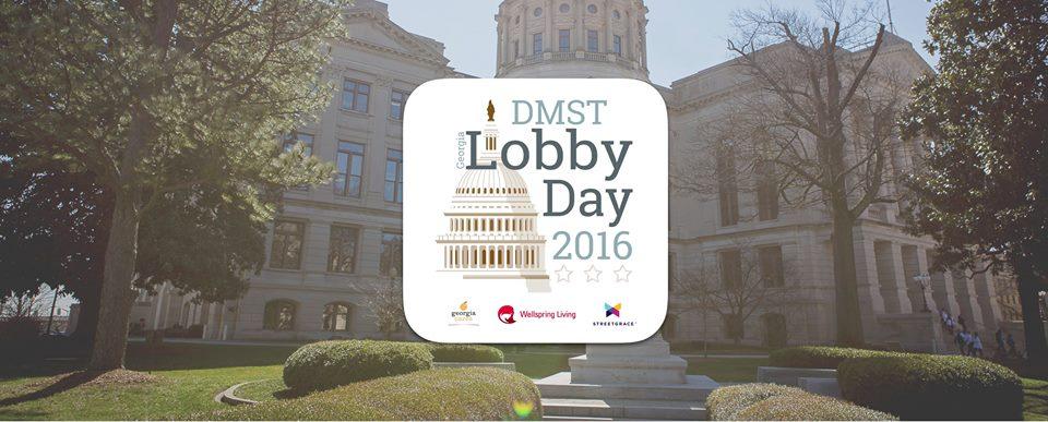SG DMST Lobby Day