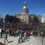 Georgia Politics, Campaigns, and Elections for February 10, 2016