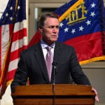 Sen. David Perdue: Opposes Attorney General Nominee Loretta Lynch