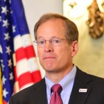 Jack Kingston sizes up the GOP Presidential Field