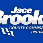 Gwinnett County Commissioner Jace Brooks running for reelection with strong balance sheet