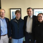 Jack Kingston: the Case for Ted Cruz