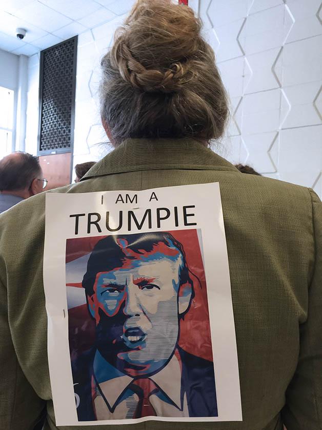 Trumpie