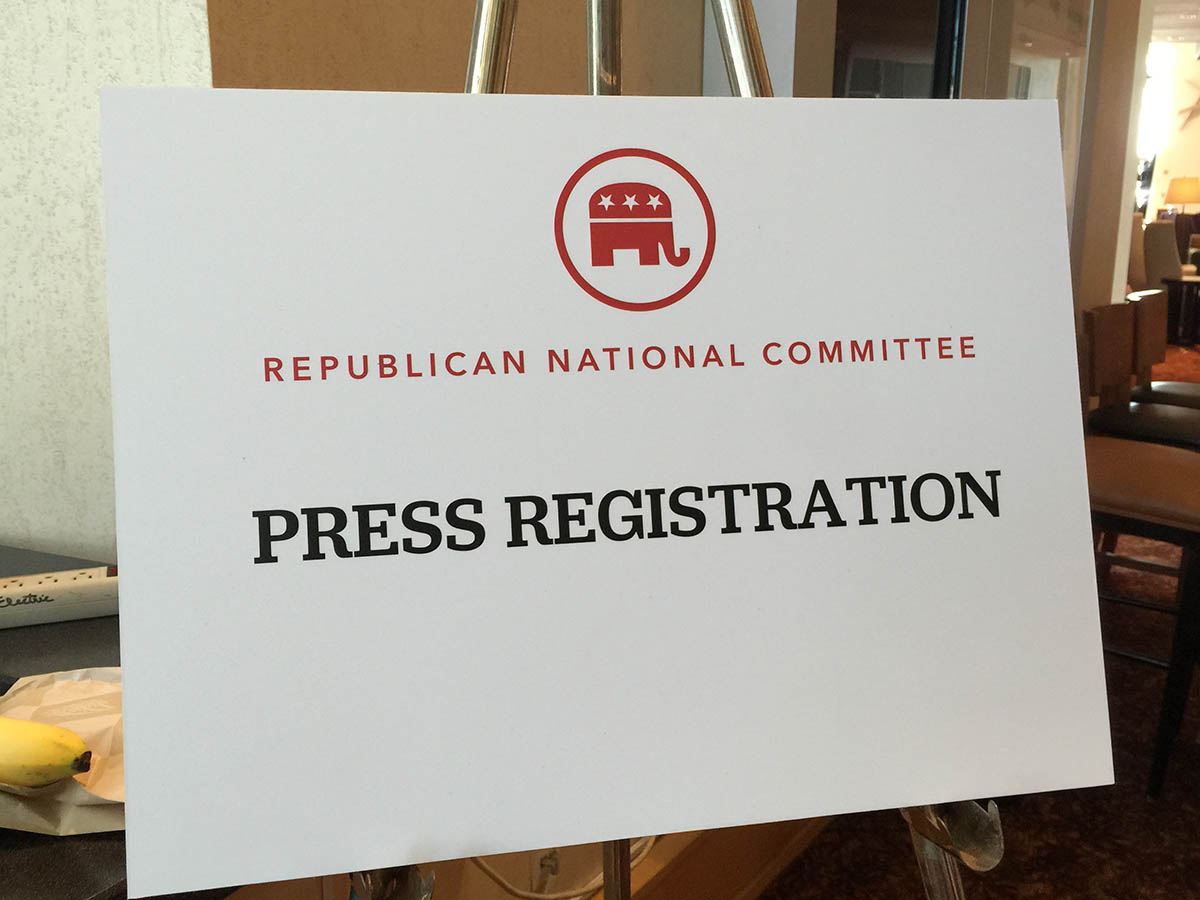 RNC PRess Reg