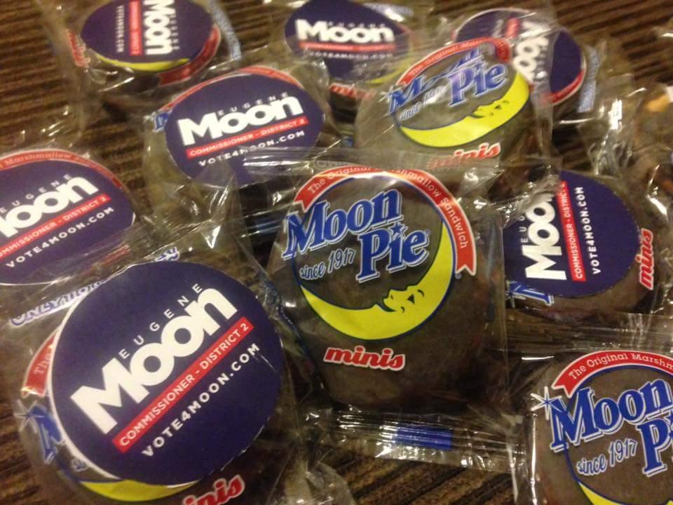 Eugene Moon Pies