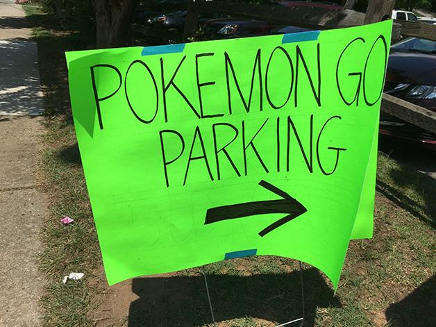 PKGO Parking
