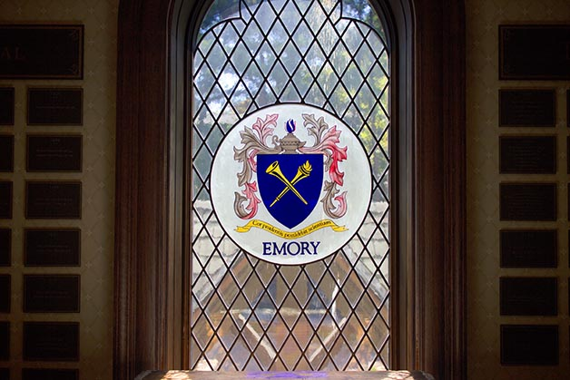 Emory Window 628