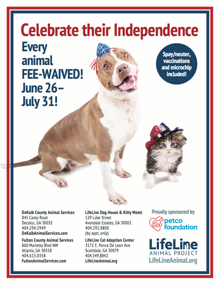 Lifeline Independence
