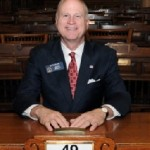 Sen. Butch Miller: Releases Statement on Senate Leadership Elections