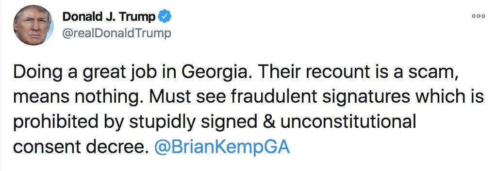 Trump v Kemp 1