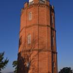 Rome, Georgia's Clock Tower