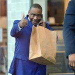Caption contest: Victor Hill wins Sheriff's race