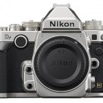 Want, not need: the new Nikon Df