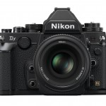 Nikon Releases Df for pre-sales