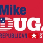 Sen. Mike Dugan:  Joins Governor Deal for Bill Signings