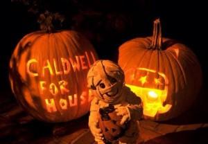 31 Oct Caldwell