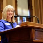 Gov. Nathan Deal: Appoints Lynne Riley as Revenue Commissioner