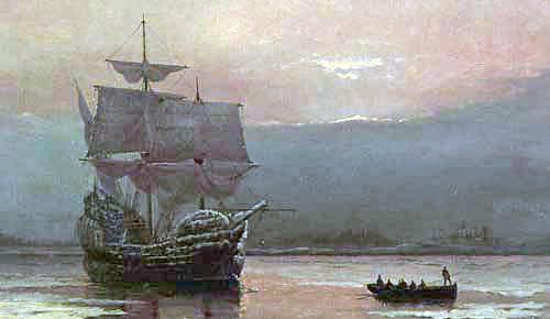 MayflowerHarbor