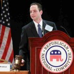 Republican National Committee: Chairman Reince Priebus  – Re-election Remarks