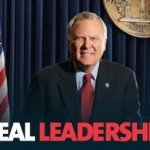 Gov. Nathan Deal: Georgia ranked No. 1 state in U.S. for business