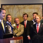 Georgia Politics, Campaigns, and Elections for February 17, 2015