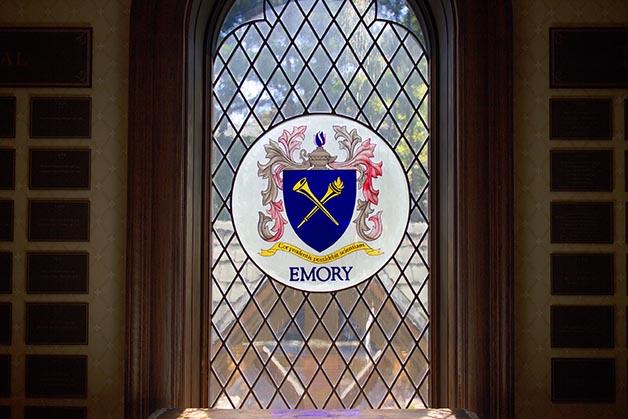 Emory Window 628